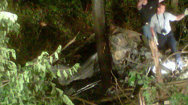 Matthew Best Died In Car Crash