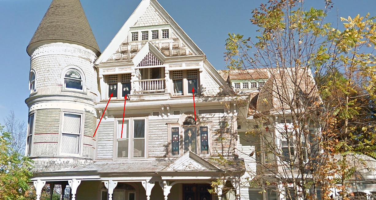 This dirt cheap mansion is for sale but there 39 s a catch for Churches for sale in ny