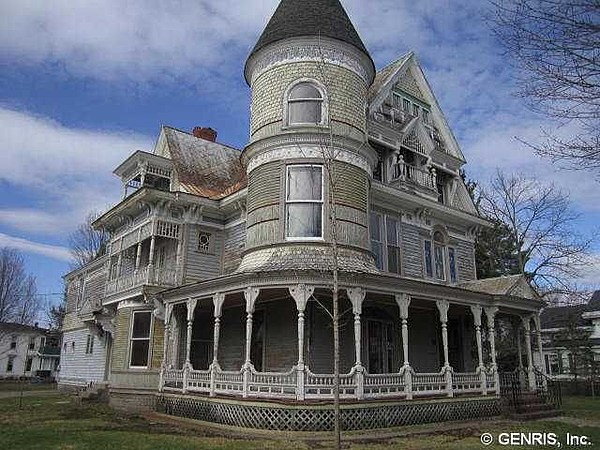 This Dirt Cheap Mansion Is For Sale But There 39 S A Catch
