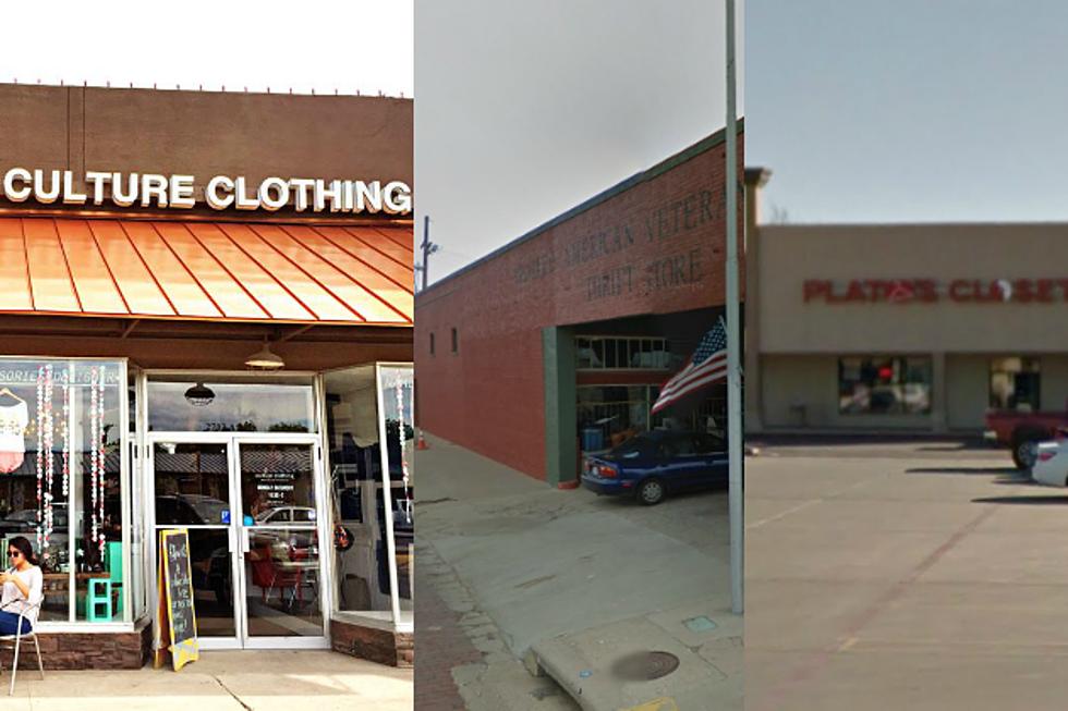 Top 5 Lubbock Thrift & Resale Stores for Bargain Warriors