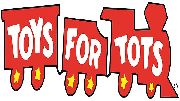 Toys For Tots Logo For T Shirts : Toys for tots casino night is happening this week