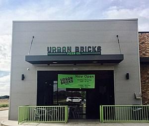 Image Courtesy of Urban Bricks, Lubbock