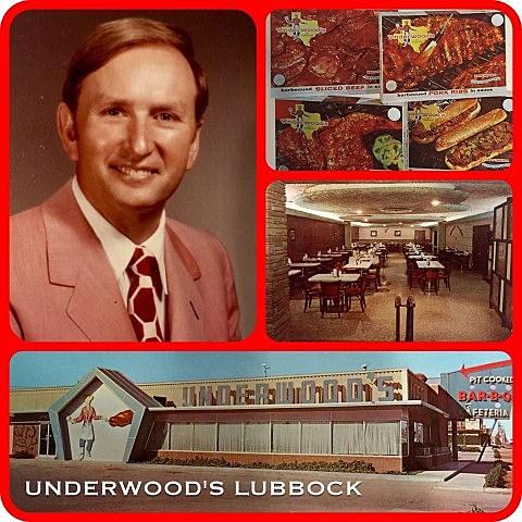 Underwood's Lubbock