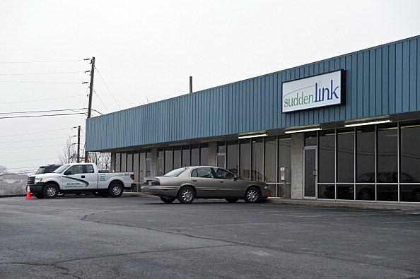 """British Bank Robber Dubbed """"Fast Eddie"""" Caught In Ozark, Missouri"""
