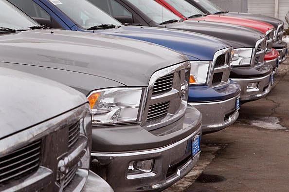 Chrysler Recalls Over 24,000 Vehicles Over Potential Brake Part Malfunction