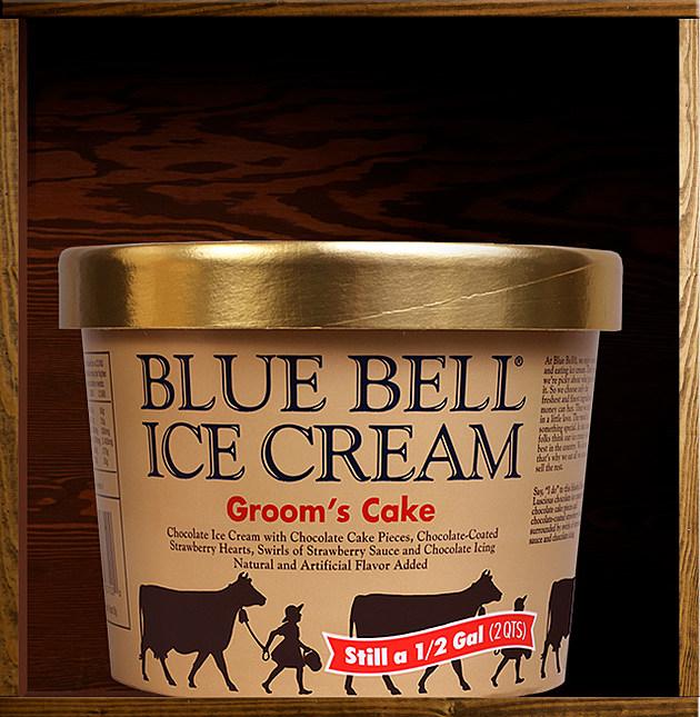 CREDIT: BLUE BELL