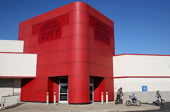 Circuit City Files For Bankruptcy Protection